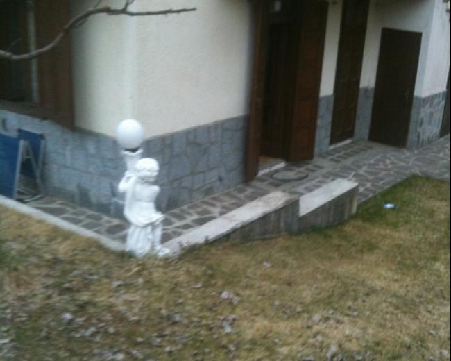 Appartamenti Polli Christian