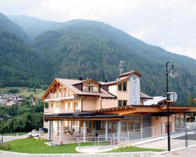 Residence La Moretina