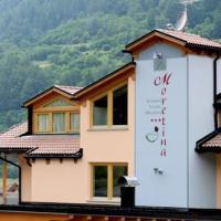 Residence La Moretina - (14)