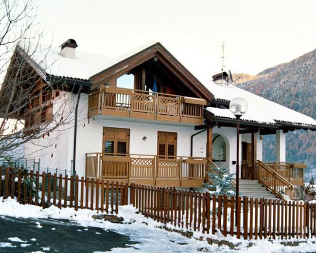 Casa Visintainer
