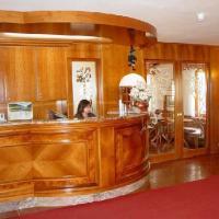 Hotel Santa Maria - (3)