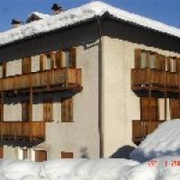 Casa alla Stella Alpina