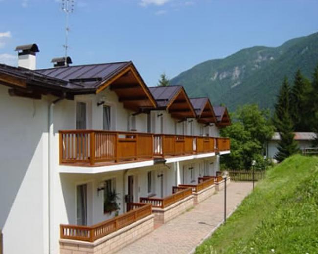 Residence Ai Bonetei