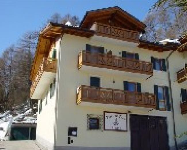 Appartamenti Leo Luigi