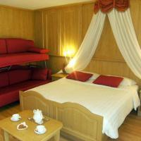 Hotel e Caffè Gran Vacanze - (7)