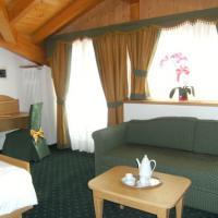 Hotel e Caffè Gran Vacanze - (4)