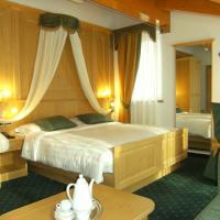 Hotel e Caffè Gran Vacanze - (6)