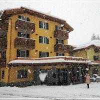 Hotel Rosa degli Angeli - (2)