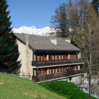 Residence Mirtillo Rosso - (2)