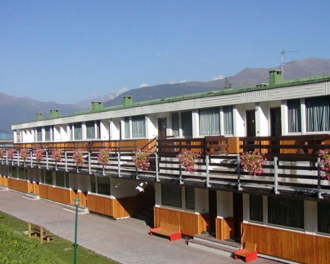 Appartamenti Copai