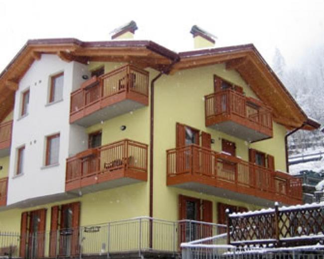 Appartamenti Ai Muradei