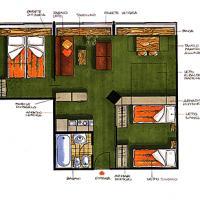 Residence Albarè - (2)