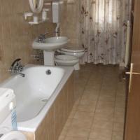 Appartamenti Pangrazzi Massimino - (8)