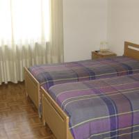 Appartamenti Pangrazzi Massimino - (7)