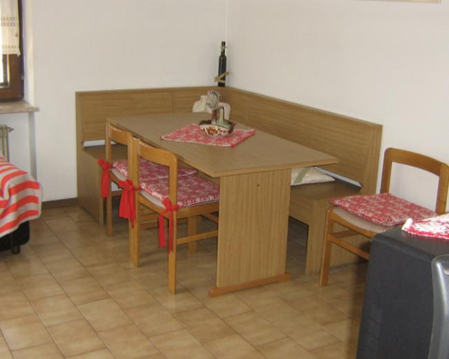 Appartamenti Pangrazzi Massimino