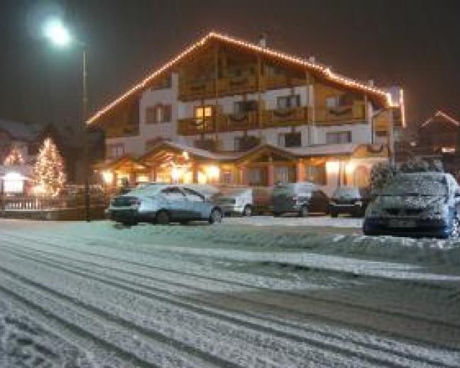 Hotel Gran Zebrù