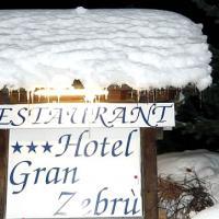 Hotel Gran Zebrù - (6)