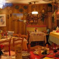 Residence Bucaneve - (4)