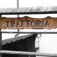 Trattoria Affittacamere Pedergnana - (2)