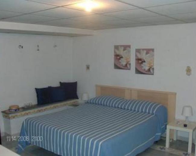 Appartamenti Monti Silvana