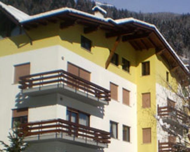 Appartamenti Tre Pini