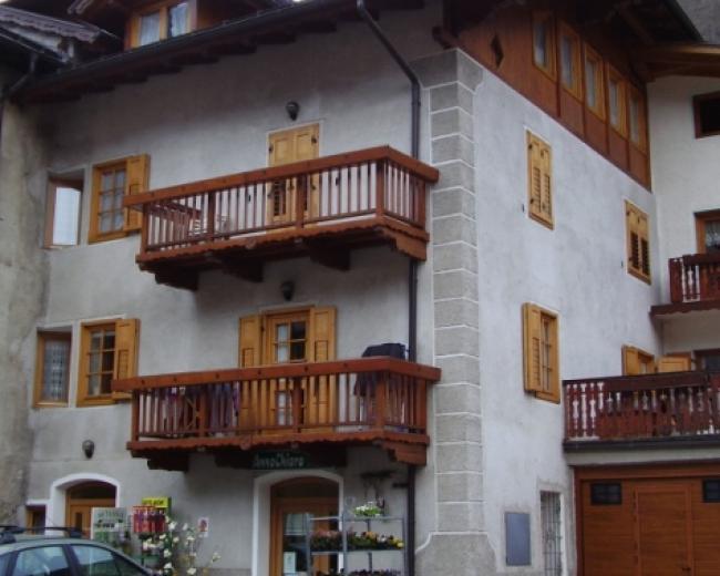 Appartamenti Cavallari Fernando