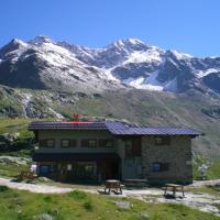 Rifugio Dorigoni - (4)