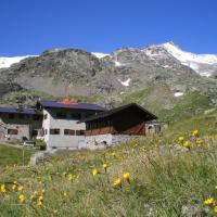 Rifugio Dorigoni - (2)