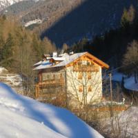 Casa Le Marinolde - (6)