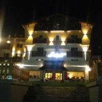 Hotel Alpino & Blue Bay  - (4)
