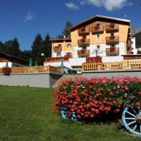 Hotel Alpino & Blue Bay  - (2)