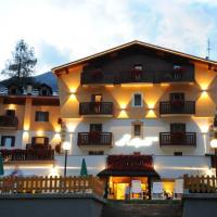 Hotel Alpino & Blue Bay  - (3)