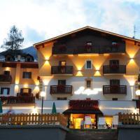 Hotel Alpino & Blue Bay  - (3)