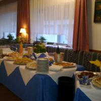 Hotel Alpino & Blue Bay  - (7)