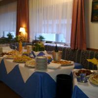 Hotel Alpino & Blue Bay  - (7)