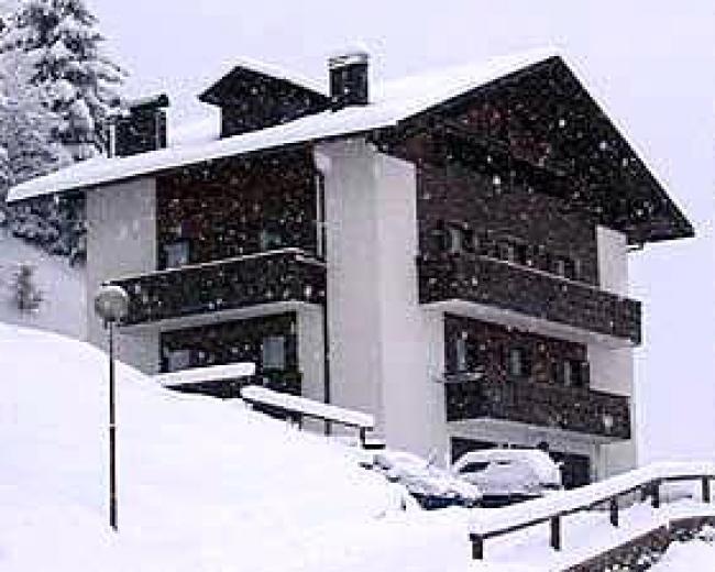 Appartamenti Battistini