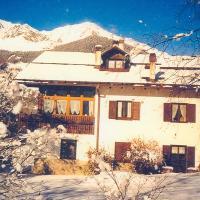 Appartamenti Bevilacqua Mariagiulia - (4)