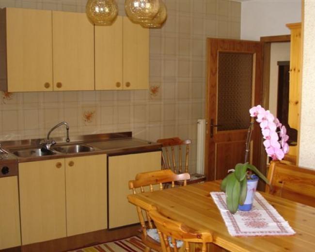 Appartamenti Framba Dante