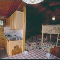 Camping Val Di Sole - (4)