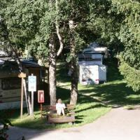 Camping Val Di Sole - (8)
