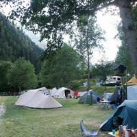 Camping Val Di Sole - (9)