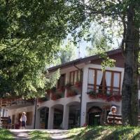 Camping Val Di Sole - (11)