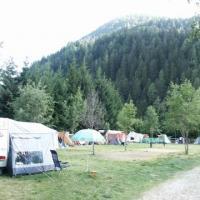 Camping Val Di Sole - (10)