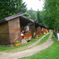 Camping Val Di Sole - (5)