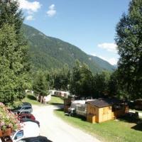 Camping Val Di Sole - (12)