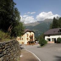 Hotel Alpen - (2)