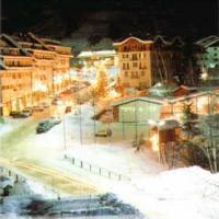 Hotel Alpen - (3)
