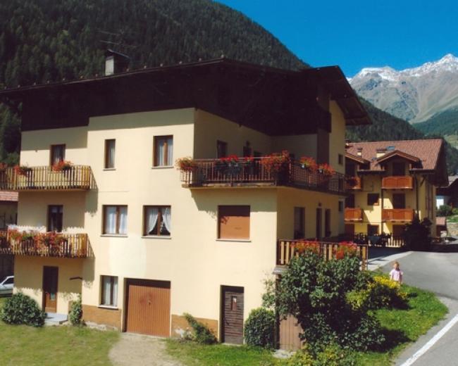 Appartamenti Gionta Ottorino