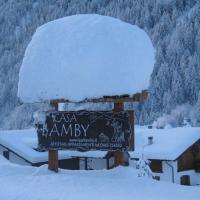 Casa Bamby - (2)