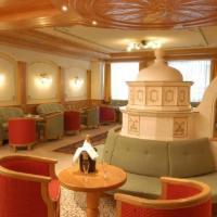 Hotel Cristallo - (2)
